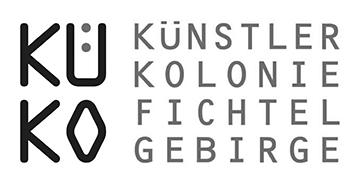Logo  Künstlerkolonie Fichtelgebirge