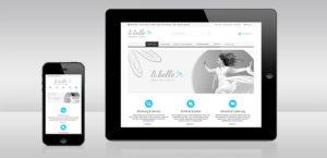 Textilien / Meterware: li.belle – Premium Stoffe