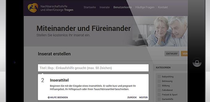 webdesign_nachbarschaftshilfe_kleinanzeigen_05