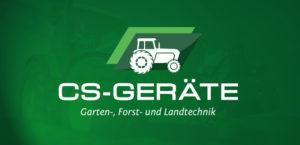 Garten- & Landtechnik: CS-Geräte