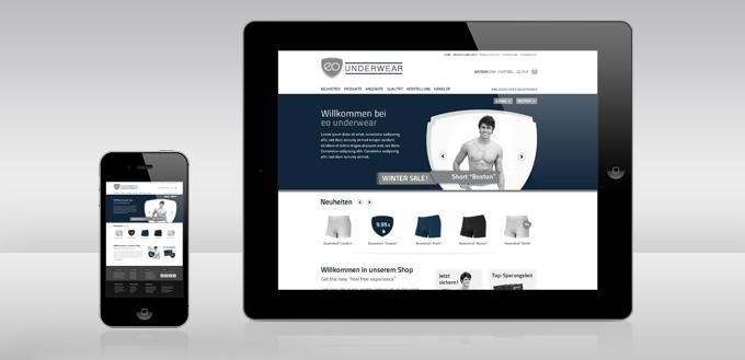 Textilhersteller: eo-underwear