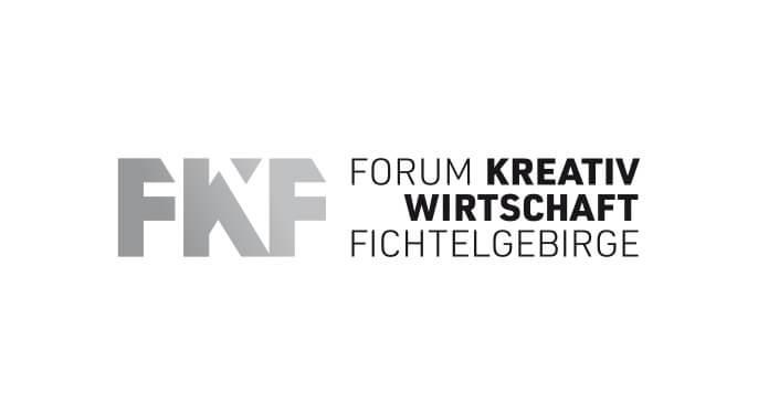 Logo - Forum Kreativwirtschaft Fichtelgebirge