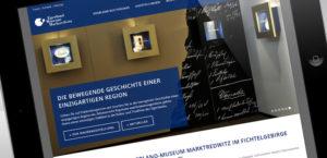 Kultureinrichtung: Egerland Museum