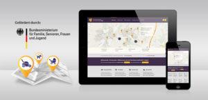 Nachbarschaftshilfe 2.0: Soziales Online-Hilfsportal