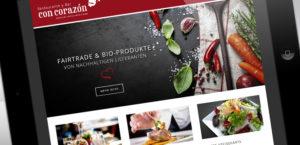 Restaurant: Restaurante y Bar Con Corazón